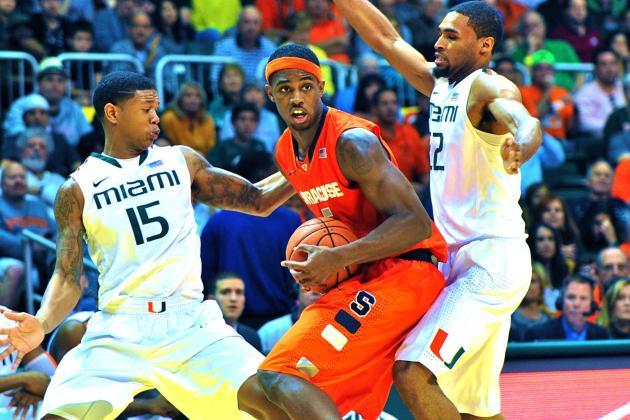 Syracuse vs. Miami: Score, Grades and Analysis