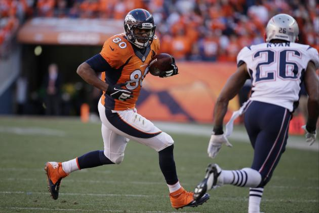 Super Bowl 2014: Unheralded Players for Both Teams Who Will Make Big Impact
