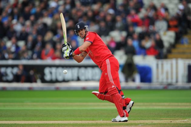 How Kevin Pietersen's England ODI Return Would Shake Up the Team