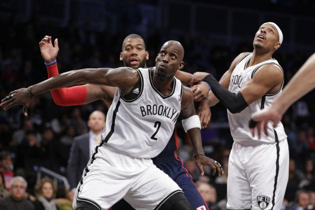Don't Write off Brooklyn Nets' Paul Pierce and Kevin Garnett Just Yet