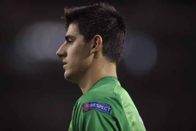 Chelsea Transfer News: Blues Must Not Be Tempted to Sell Thibaut Courtois