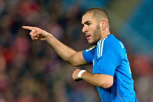 Karim Benzema at 101 Goals, but Is He Underappreciated at Real Madrid?