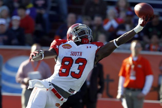 Senior Bowl 2014 Stats: How Biggest Stars Fared in Saturday's Showdown