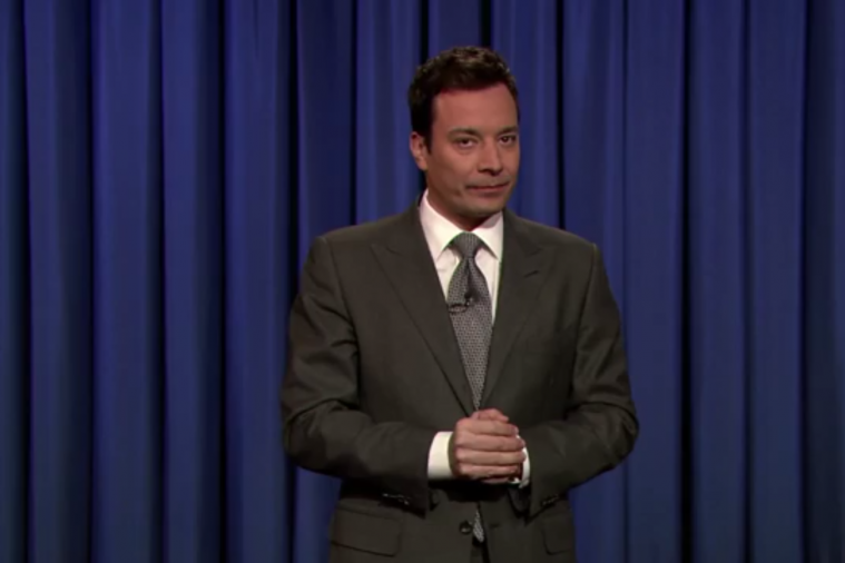 Jimmy Fallon Gives out 'Late Night Superlatives' for NFL Head Coaches