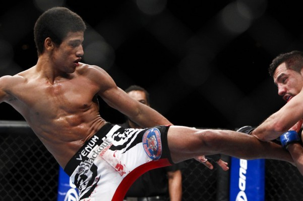 UFC on Fox 10: What We Learned from Sergio Pettis vs. Alex Caceres