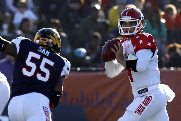 Senior Bowl 2014: Players Who Helped Their Draft Stock with Strong Performances