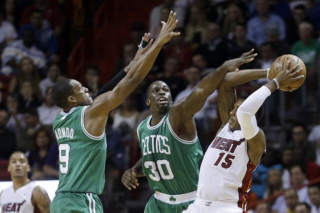 What the Future of Boston Celtics Should Look Like