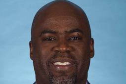 Redskins Hire Randy Jordan as RBs Coach