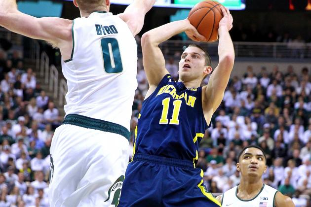 Michigan vs. Michigan State: Score, Grades and Analysis