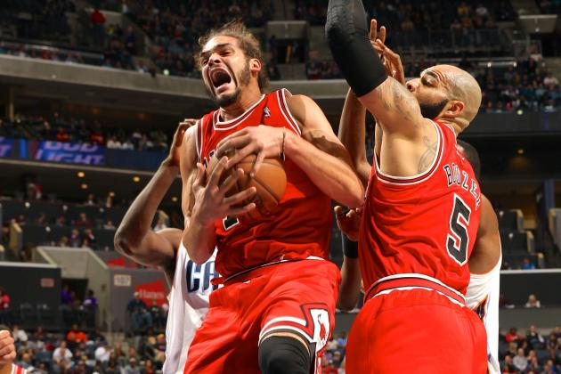 Unable to Tank: Enjoy These Chicago Bulls While You Still Can