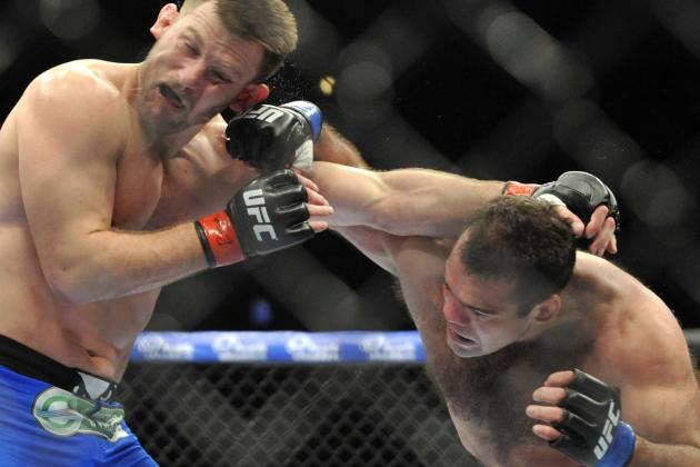 UFC on Fox 10: What We Learned from Gabriel Gonzaga vs. Stipe Miocic