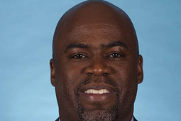 Randy Jordan Hired as Redskins' Running Backs Coach