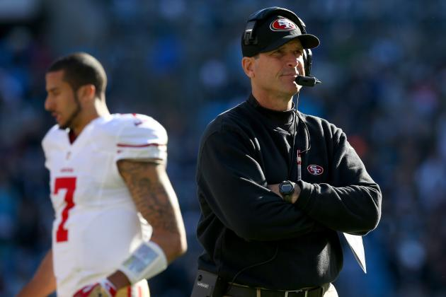 49ers Must Juggle Personnel to Keep Window Open to Contend
