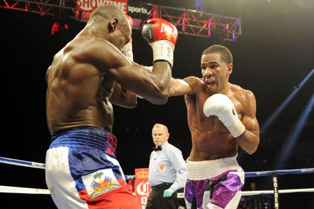 Lamont Peterson vs. Dierry Jean: Winner, Scorecard and Analysis