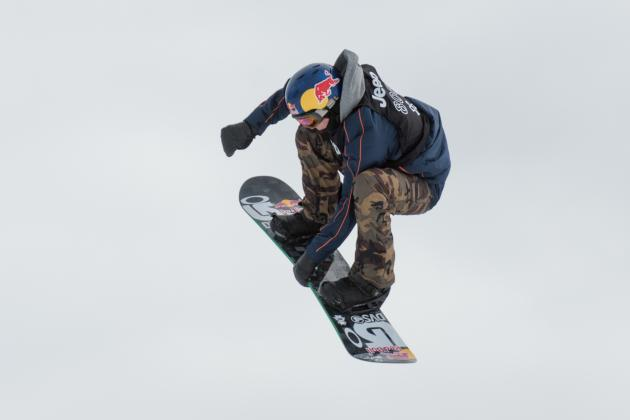 Mark McMorris Injury: Updates on Snowboarder's Broken Ribs and Return