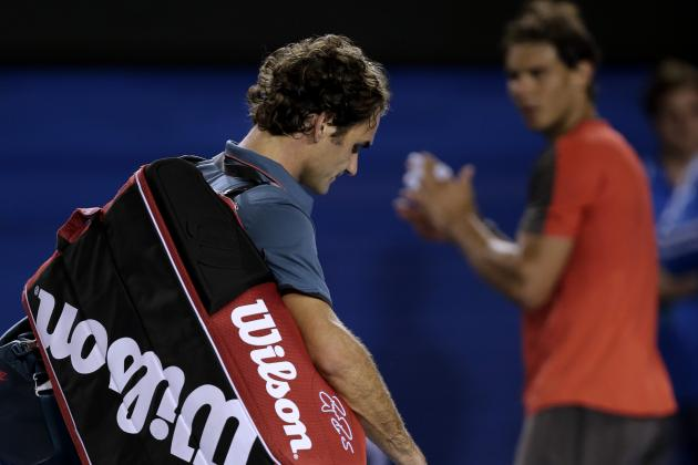 Australian Open 2014: Nadal Defeat Is Federer's Most Demoralizing Loss