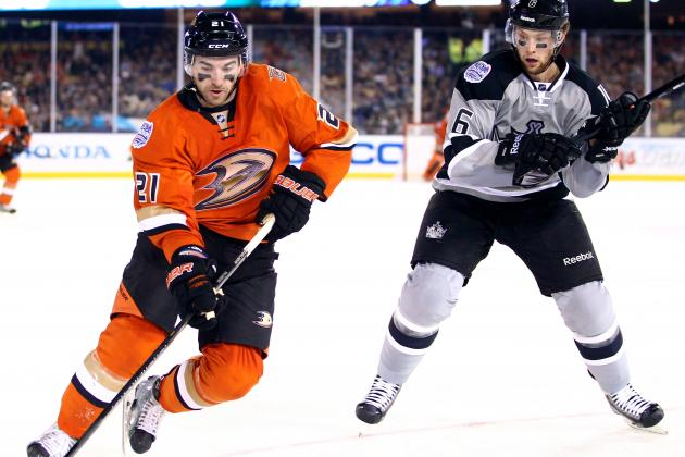 Ducks vs. Kings: Score, Grades and Analysis from Dodger Stadium