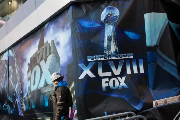 Super Bowl 2014 Start Time: When and Where to Catch Broncos vs. Seahawks