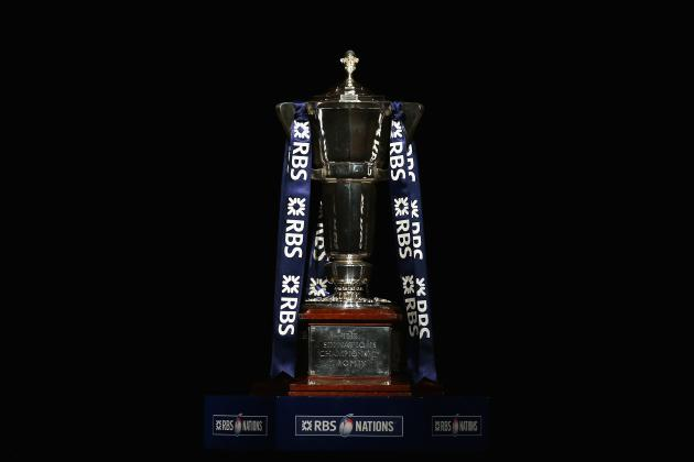 Six Nations 2014: Dates, Times, Fixtures, Live Stream and TV Info