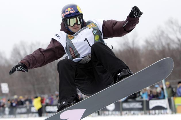 Winter X Games 19: TV Schedule and Events to Watch for Day 4