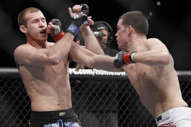Donald Cerrone: Is He Ready for a Rematch with Nate Diaz?