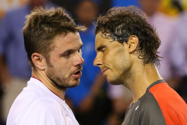 Australian Open 2014: Examining Long-Term Impact of Nadal vs. Wawrinka