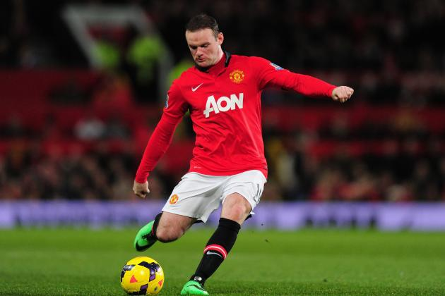 Manchester United Transfer News: How Juan Mata Deal Affects Wayne Rooney