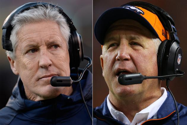 Super Bowl Line: Final Score Prediction for Seahawks vs. Broncos