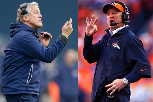 Super Bowl 2014: Top Storylines to Follow Heading into Seahawks vs. Broncos