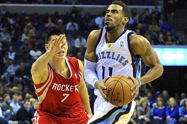 Look out Western Conference, Here Come the Memphis Grizzlies