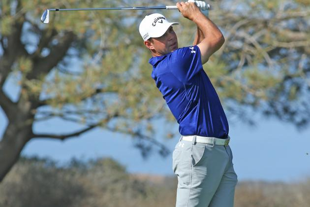 Farmers Insurance Open 2014 Leaderboard: Day 4 Scores, Standings and Results
