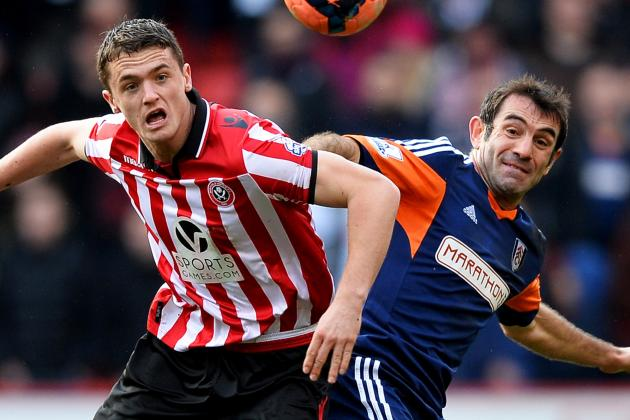 FA Cup: Sheffield United Hold Fulham to 1-1 Draw at Bramall Lane