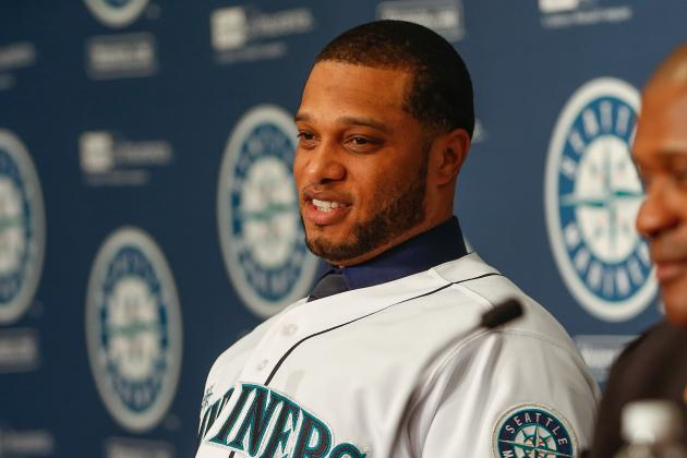 Cano Embraces New Opportunities with Seattle Mariners