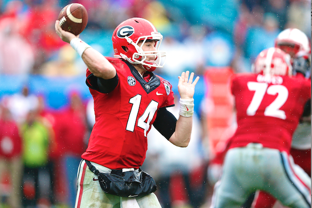 QB Turnover Will Force SEC Offenses to Take a Step Back in 2014