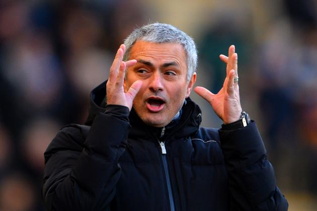Chelsea Transfer News: Jose Mourinho Right to Wait Until the Summer for Striker