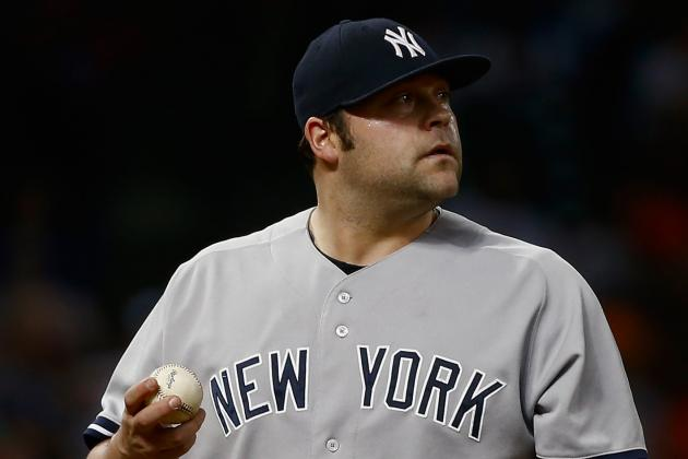 Joba Chamberlain Has Lost 15 Pounds, Has Discovered Seafood