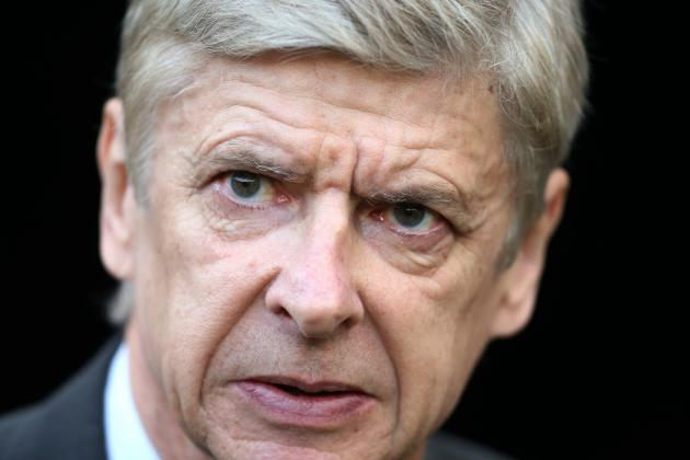 Why February Is Make or Break for Arsenal's Push for Glory