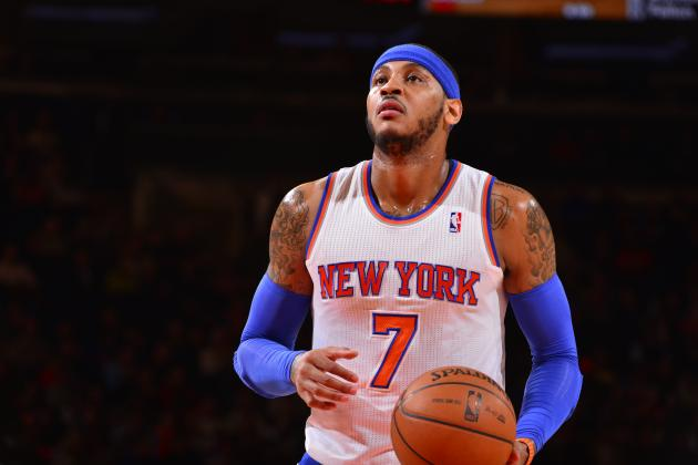Los Angeles Lakers vs. New York Knicks: Live Score and Analysis