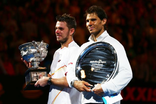 Rafael Nadal vs. Stanislas Wawrinka: Examining Historical Impact of Men's Final
