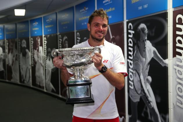 Australian Open 2014: Examining Long-Term Ramifications in Men's, Women's Tennis