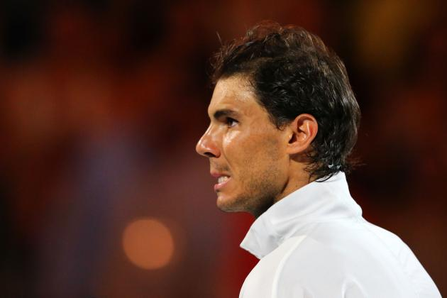 Australian Open 2014 Men's Final: Rafael Nadal Will Return to Form After Loss