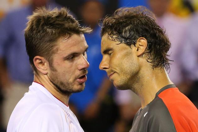 Rafael Nadal vs. Stanislas Wawrinka: What Memorable Final Means for Each Player