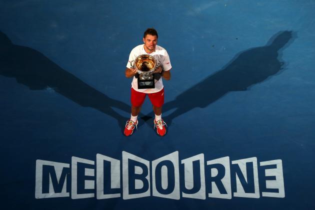 Wawrinka vs Nadal: Final Upset Sets Stage for Unpredictable 2014 in Men's Tennis