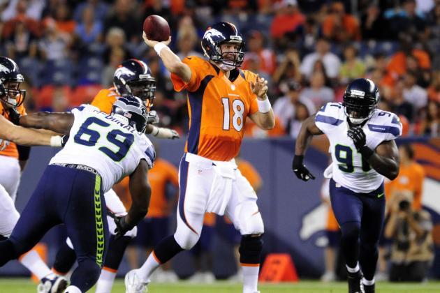Super Bowl 2014 Kickoff Time: TV, Radio, Live Stream, Coverage Info and More