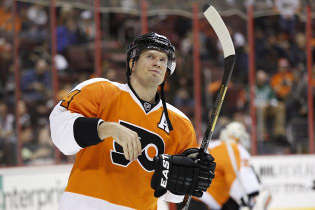 Why Defense Is at the Heart of Philadelphia Flyers' Issues in 2013-14
