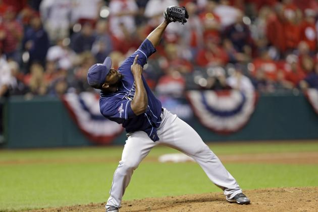Why the Baltimore Orioles Don't Need Closer Fernando Rodney