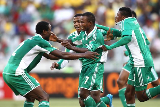 CHAN 2014: Fixtures and Predictions for Rest of African Nations Championship
