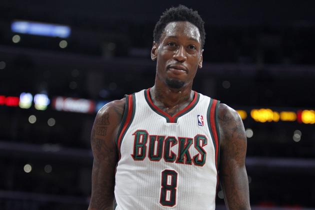 Did Milwaukee Bucks Make a Mistake with Huge Larry Sanders Contract?