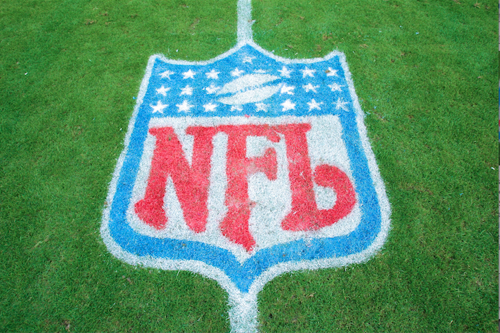 Study Shows NFL Is Overwhelming Choice for America's Favorite Sport
