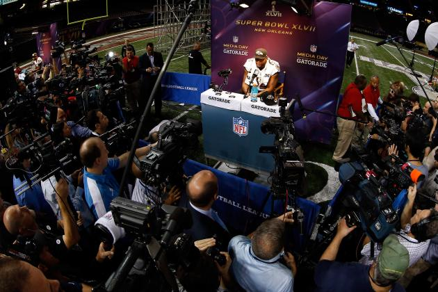 Super Bowl Media Day 2014: TV Coverage, Live Stream and Preview